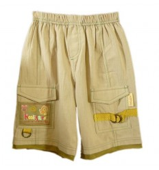 Pantaloni Safari New Cargo_ Hooliganskids