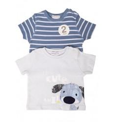 Set 2 tricouri Puppy Babaluno