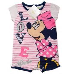 Salopeta Minnie Baby Love