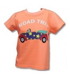Tricou baieti Trip Road BHS
