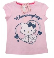 Tricou fete Sanrio Charmmy Kitty Glory