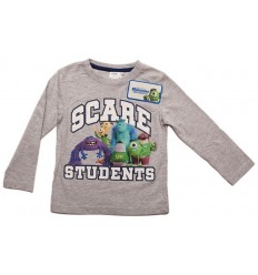 Tricou cu maneca lunga Monsters University