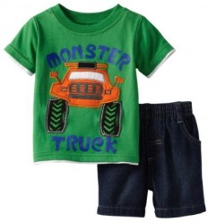 Compleu Monster Truck_Kids Headquarters Boys