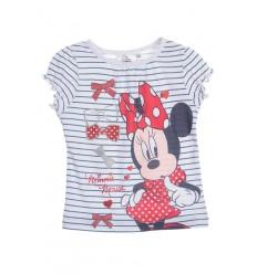 Tricou fete Disney Minnie Bows
