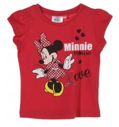 Tricou Minnie Mouse Love