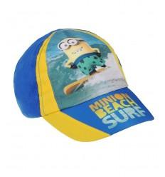 Sapca baieti Minioni Beach Surf