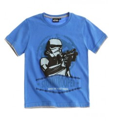 Tricou Star Wars Stormtrooper