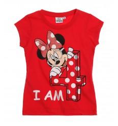 Tricou Minnie 4 ani