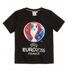 Tricou UEFA2016 negru