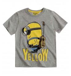 Tricou Minioni YELLOW