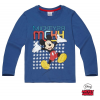 Bluza cu maneca lunga Mickey Mouse