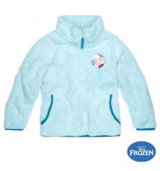 Polar fete Frozen bleu