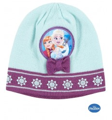 Caciula fete Elsa si Anna Frozen