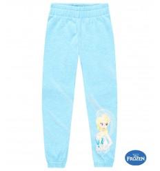 Pantaloni trening Frozen bleu