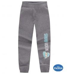 Pantaloni trening Frozen gri