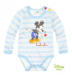 Body Mickey Mouse alb