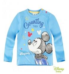 Bluza Disney Mickey albastru