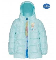 Geaca de iarna fete Disney Frozen
