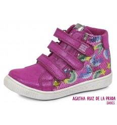Ghete fete Agatha Ruiz de la prada roz 161941B