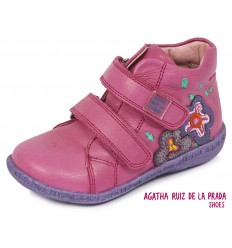 Ghete fete roz Agatha Ruiz de la Prada 161921B