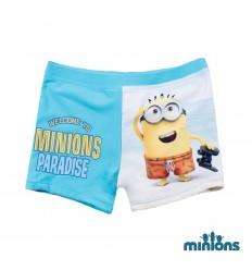 Slipi baieti Minions Paradise bleu