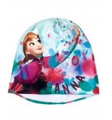 Caciula fete Anna Frozen multicolor