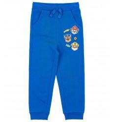 Pantaloni trening Patrula Catelusilor albastru