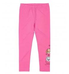 Colanti fete Patrula Catelusilor roz