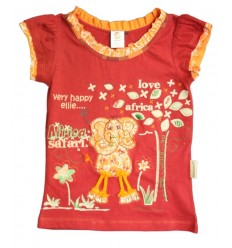 Tricou Happy Ellie_HooligansKids